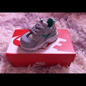 Baby Running Sneaker 👟